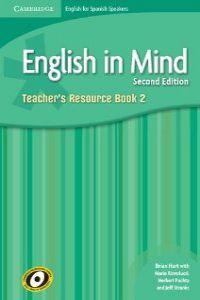 English in mind 2 teacher