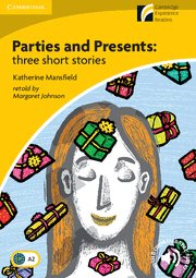 Parties and presents three short stories level 2 elementary
