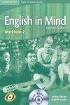 English in mind 2 eso wb+cd 10 español