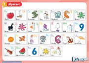 Kid's box for spanish speakers  level 2 posters 2n