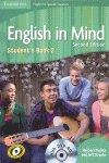 English in mind 2 eso st+dvd+cd 10 español