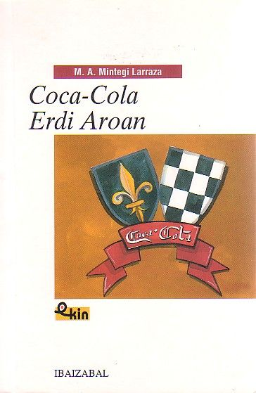 Coca-cola erdi aroan