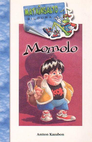 Momolo (batua)