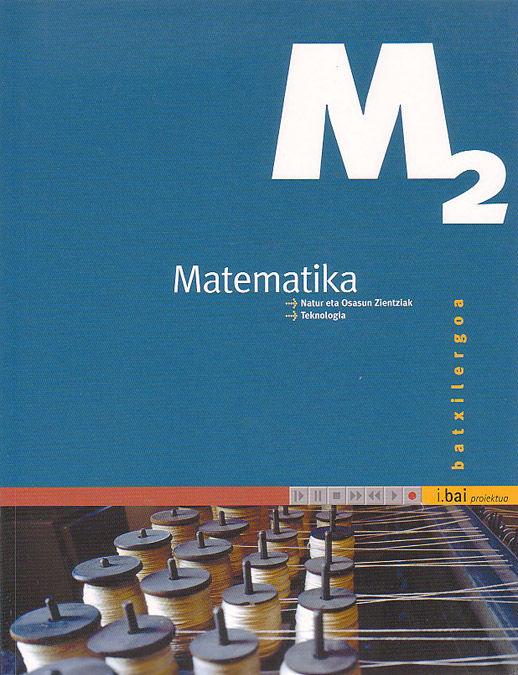 Matematika 2ºnb 05 beste batzuk
