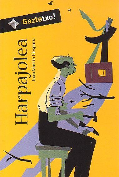 Harpajolea