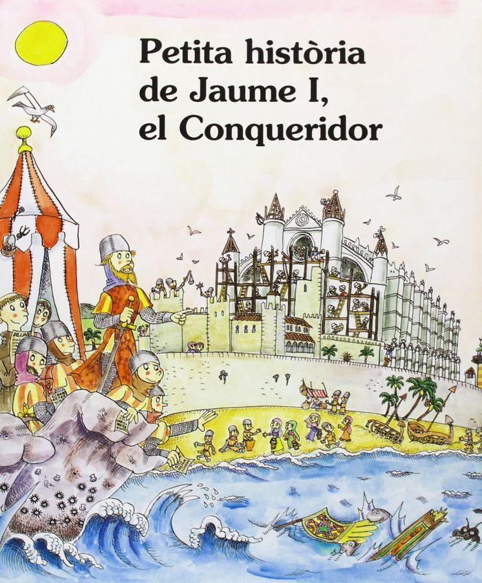 Petita historia de jaume i, el conqueridor