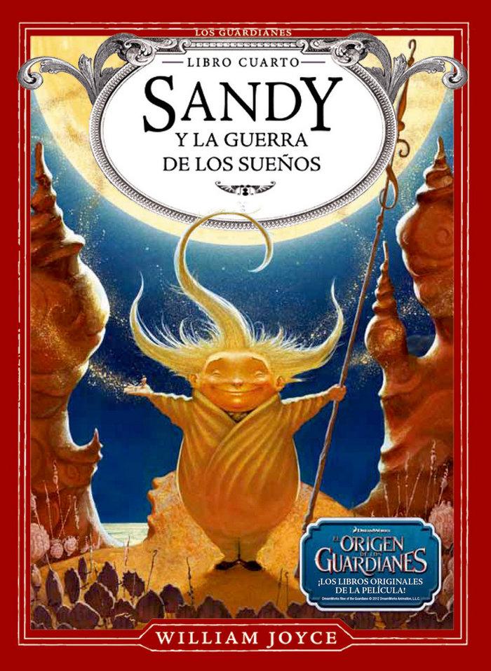 Sandy y la guerra de los sueños