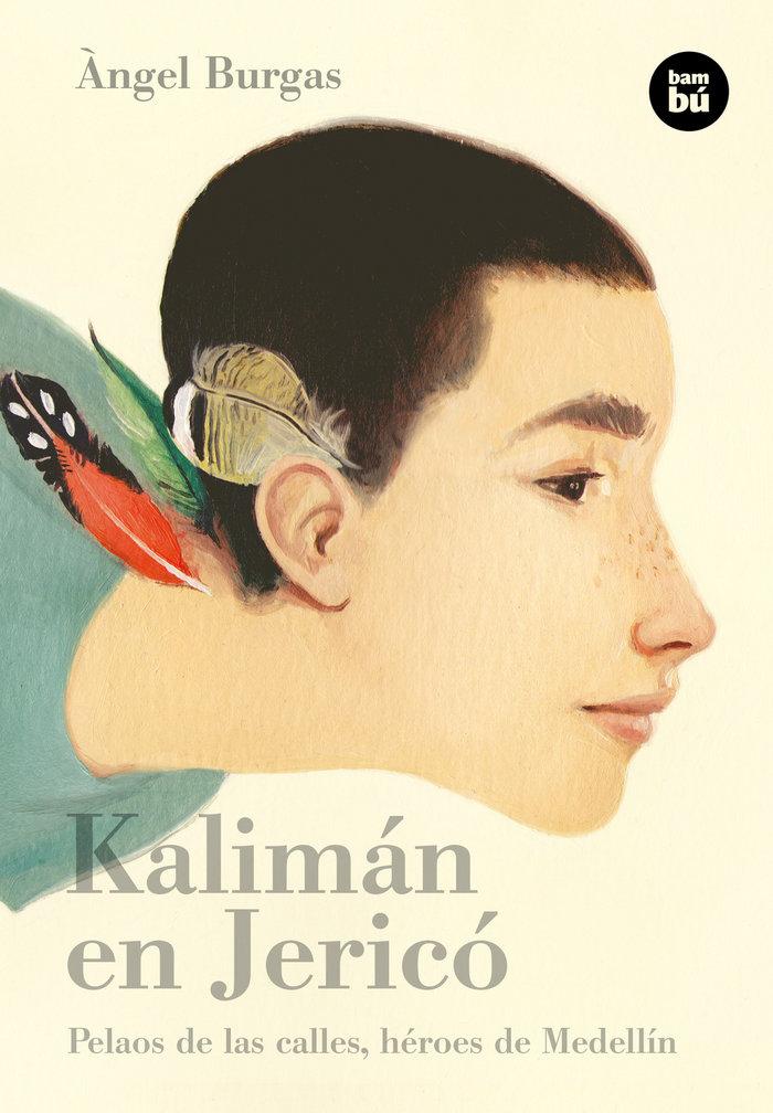 Kaliman en jerico
