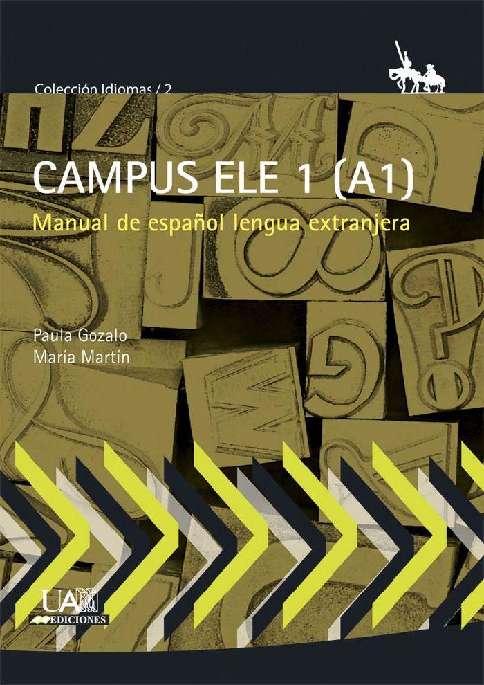Campus ele 1 a1
