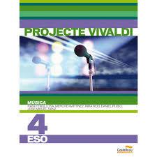 Musica 4t eso projecte vivaldi