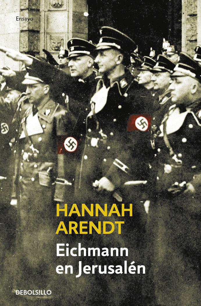 Eichmann en jerusalen db