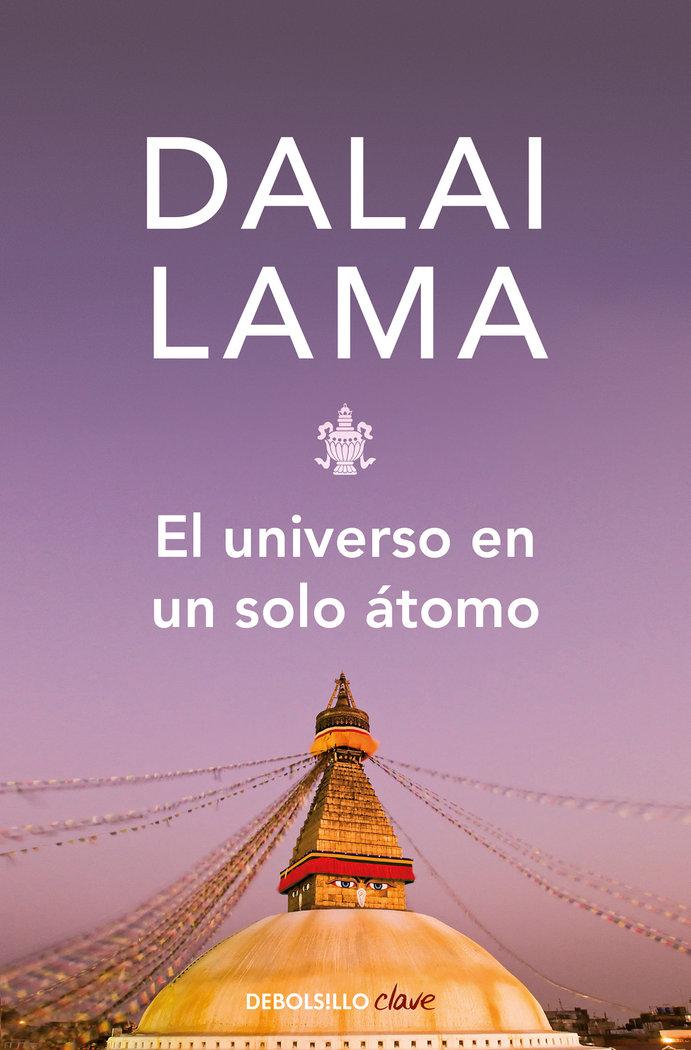 Universo en un solo atomo,el dba
