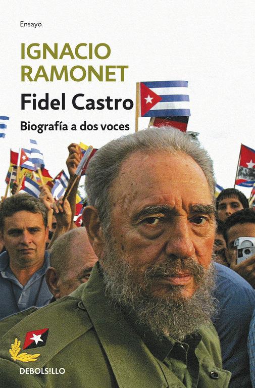 Fidel castro biografia a dos voces