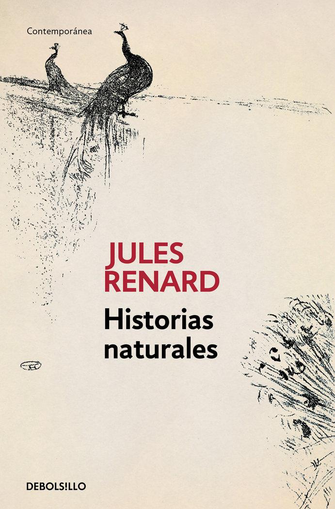 Historias naturales dbc