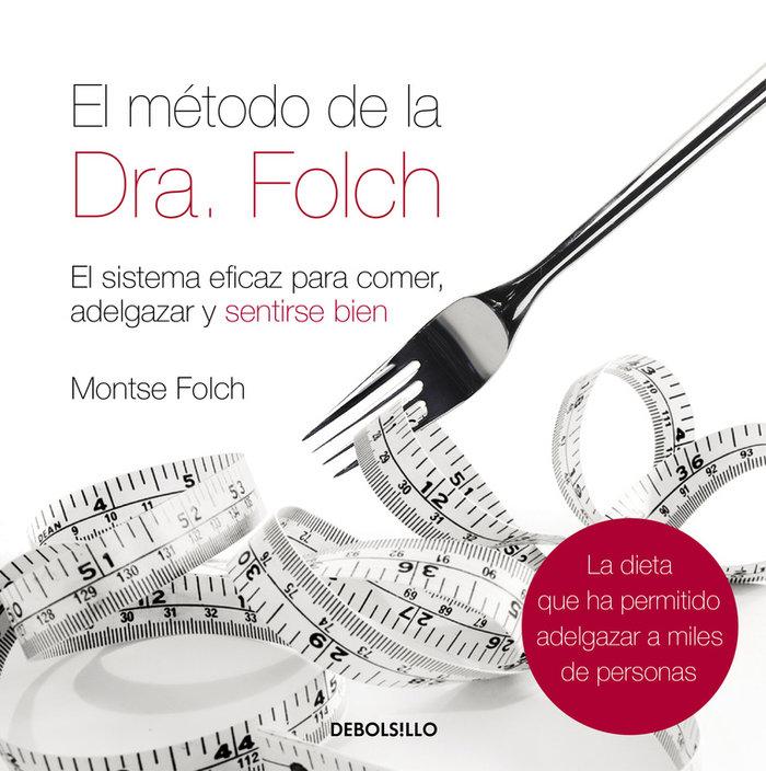 Metodo de la dra.folch,el