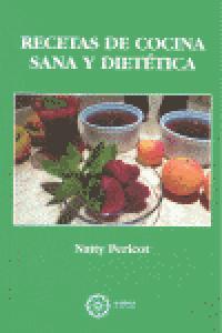 Recetas de cocina sana y dietetica