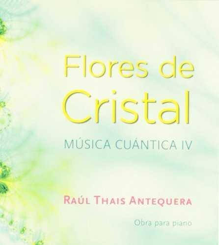Flores de cristal