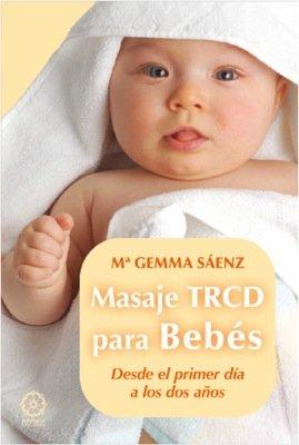 Masaje para bebes trcd