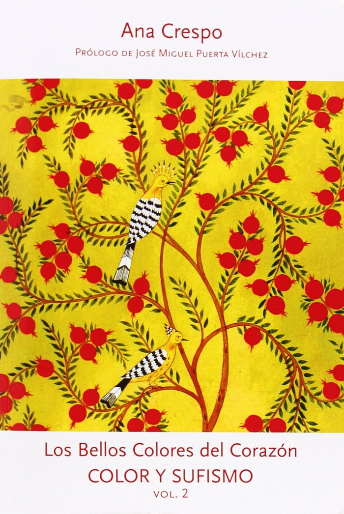 Color y sufismo 2