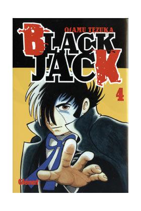 Black jack nº 4