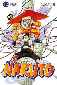 Naruto catala 12 (edt)