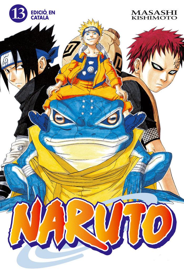 Naruto catala 13 (edt)