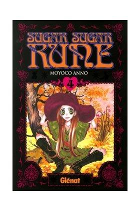 Sugar sugar rune 4