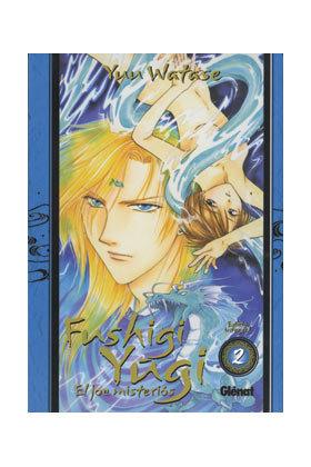 Fushigi yegi el joc misterios (edicio integral) 2