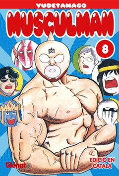 Musculman 8