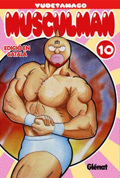 Musculman 10