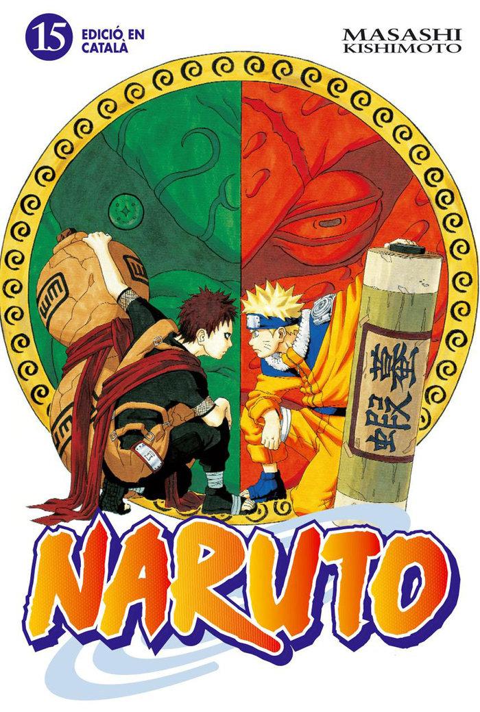 Naruto catala 15 (edt)