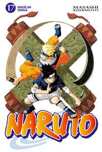 Naruto (edt) cat. nÝ18