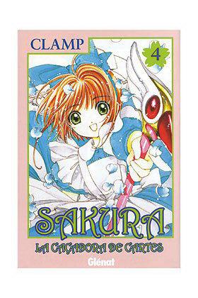 Sakura, la caçadora de cartes 4