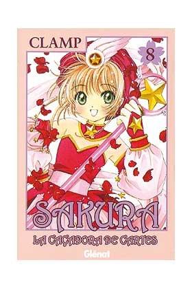 Sakura, la caçadora de cartes 8