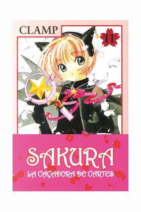 Sakura, la caçadora de cartes 11