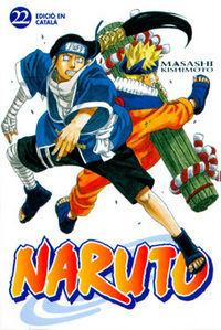 Naruto (edt) cat. nÝ22