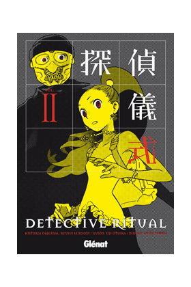 Detective ritual 2