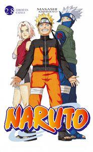 Naruto (edt) cat. nÝ28