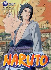 Naruto catala 38 (edt)