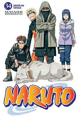Naruto catala 34 (edt)