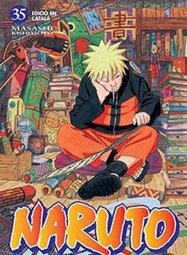 Naruto catala 35 (edt)