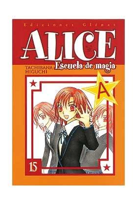 Alice escuela de magia 15