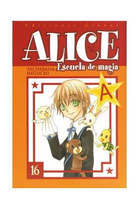 Alice escuela de magia 16