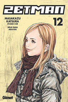 Zetman 12