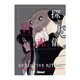 Detective ritual 6