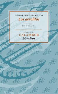 Aerolitos,los