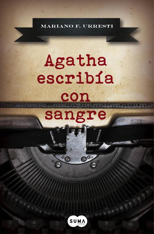 Agatha escribia con sangre