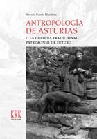 Antropologia de asturias