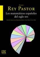 Matematicos españoles del siglo xvi,los