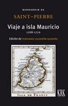 Viaje a isla mauricio 1768 1770